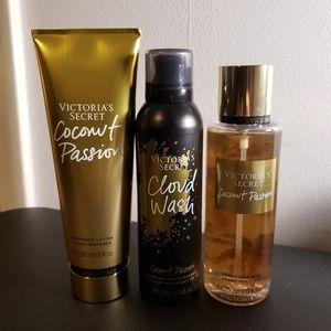 Victoria's Secret Fragrance set